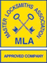 Master Locksmith Association Approved Company